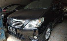 Jual Toyota Kijang Innova 2.0 V 2012