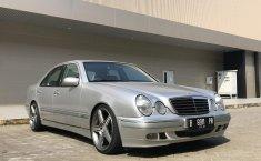 Jual Mercedes-Benz E240 W210 Facelift Elegance 200