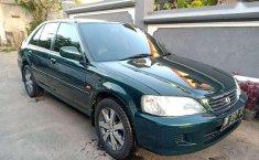 2001 Honda City dijual