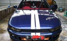 Mitsubishi Galant (V6-24) 1998 kondisi terawat