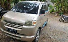 Suzuki APV (L) 2004 kondisi terawat