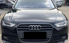 Audi A4 1.8 TFSI PI 2013 Hitam