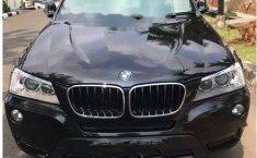 2012 BMW X3 dijual