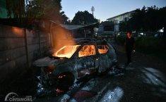 Meminimalkan Kerugian, Garda Oto Bisa Lindungi Mobil Anda dari Huru-Hara