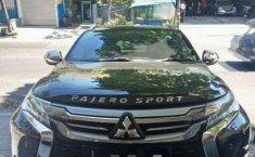 Mitsubishi Pajero Sport Dakar 2018 Hitam
