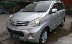 2012 Daihatsu Xenia dijual