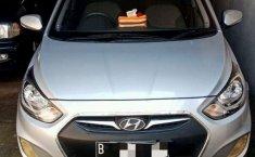 Hyundai Grand Avega GL 2014 Silver