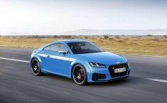 Penjualan Lesu, Audi TT Akan Diganti dengan Versi Baru Bertenaga Listrik