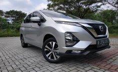 Review Dan Test Drive All New Nissan Livina VE 2019, Lebih Murah Rp 12 Juta Bakal Dapat Apa?