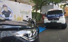 Ini Alasan Suzuki Perbanyak Armada Towing Di Program Ketupat Suzuki 2019, Pemakai Mobil Suzuki Tak Perlu Khawatir