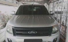 2012 Ford Ranger dijual