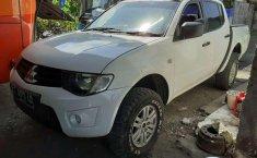 Mitsubishi Triton 2014 terbaik