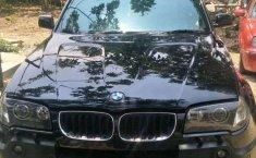 BMW X3 2006 terbaik