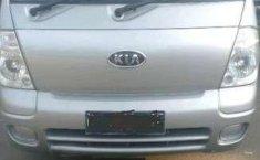2007 Kia Travello dijual