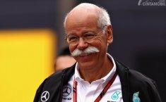Dr. Z Pensiun Dari CEO Mercedes-Benz, Begini Salam Perpisahan Dari BMW