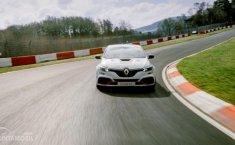 Patahkan Rekor Civic Type R, Renault Megane R.S. Jadi Raja Nurburgring