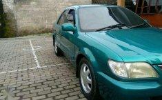 Toyota Soluna GLi 2001 Hijau