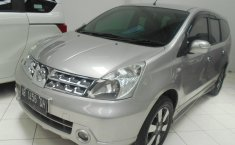 Jual Nissan Grand Livina Highway Star 2010