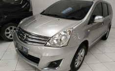 Jual Nissan Grand Livina Ultimate 2013