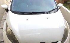 Jual Ford Fiesta Sport 1.6 Tahun 2011