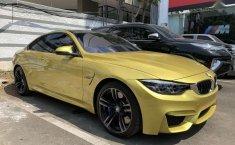 BMW M4 (F82 3.0 L6 Coupe) 2018 kondisi terawat