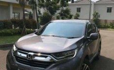 Honda CR-V 2.0 Prestige 2017 Abu-abu