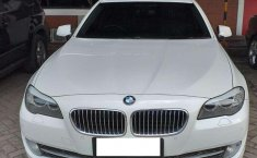 BMW 5 Series (520i) 2012 kondisi terawat
