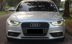 Audi A4 (1.8 TFSI PI) 2012 kondisi terawat