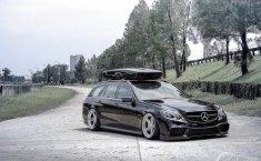Mobil Modifikasi Dipakai Mudik Perhatikan Hal Ini Biar Tetap Aman Tapi Stylish