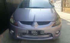 Mitsubishi Grandis  2005 harga murah