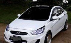 2013 Hyundai Excel dijual