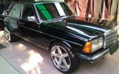 Mercedes-Benz 200 W123 L4 2.0 Manual 1981 harga murah