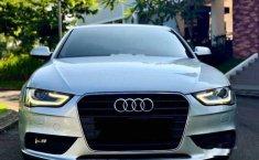 Audi A4 1.8 TFSI PI 2013 Silver