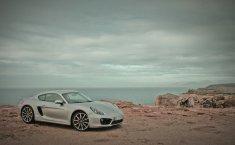 Review Porsche Cayman S 2013: Entry Level Sports Car Dengan Performa Mendekati Supercar
