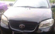 2005 Toyota Limo dijual