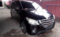 Jual Toyota Kijang Innova 2.0 G 2014