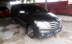 Jual Toyota Kijang Innova 2.5 G 2015