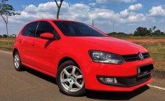 Jual Volkswagen Polo TSI 1.2 AT 2012