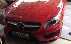 Mercedes-Benz CLA  2014 harga murah