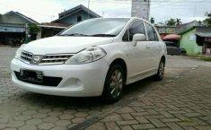 Nissan Latio () 2010 kondisi terawat