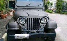 Jeep CJ 7  1982 harga murah