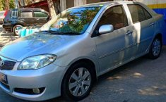 Toyota Vios 2007 dijual