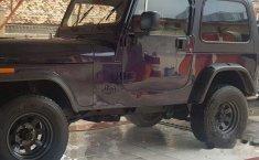 Jeep CJ 7 1981 terbaik
