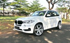 2016 BMW X5 dijual
