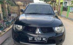 2011 Mitsubishi Triton dijual