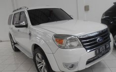 Jual Ford Everest 10-S 2010