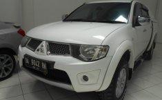 Jual Mitsubishi Triton EXCEED 2011