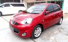 Jual Nissan March 1.2 Automatic 2015