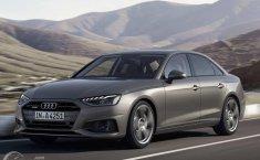 Review Audi A4 2019 : Sedan Mewah Yang Semakin Canggih