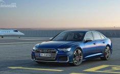 Review Audi S6 2019: Diesel Pada Sedan, Tak Begitu Buruk Adanya